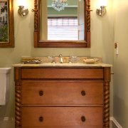 Westchester Guest Bathroom