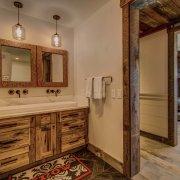 West Dover Boys' Bathroom