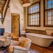 West Dover Master Bathroom