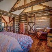 West Dover Guest Bedroom