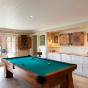 Westchester Pool Room