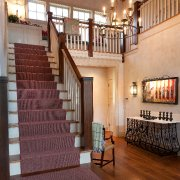 Westchester Staircase