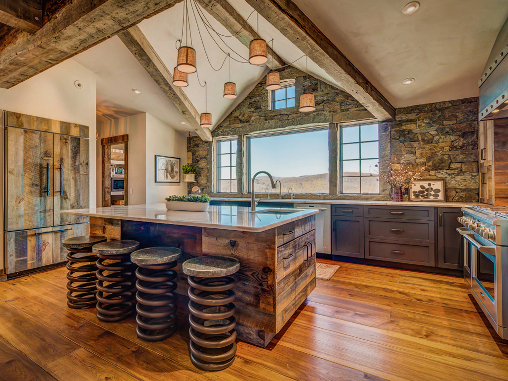 Vermont Kitchen Design & Vermont Kitchen Design and Decorating - Interior Designer | NK Home